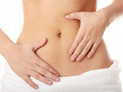 صحة الجهاز الهضمي