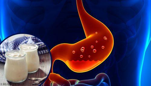 علاج التهاب المعدة - أفضل العلاجات المنزلية لمكافحة الحالة