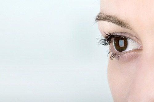 علاج العينين