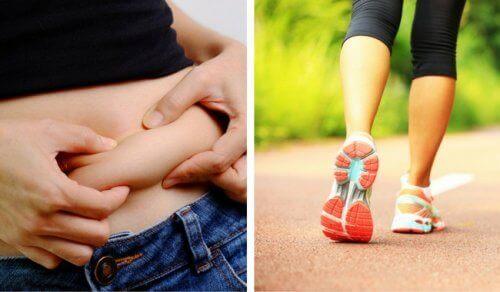 فوائد المشي - أربع فوائد رائعة للمشي يوميًا تدفعك إلى بدء الممارسة اليوم