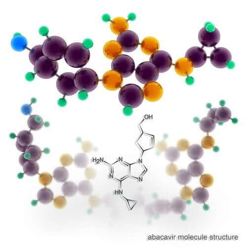 أباكافير : عن علاج فيروس العوز المناعي البشري وآثاره الجانبية
