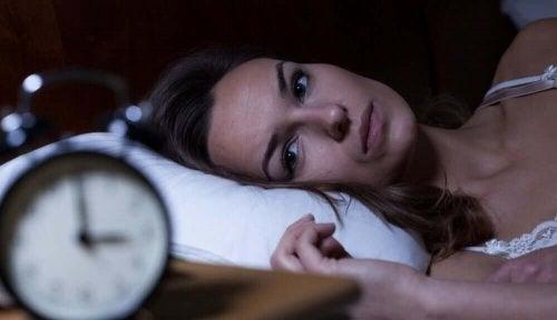 تغير عادات النوم