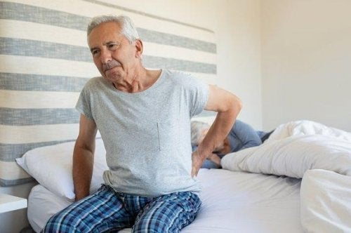 5 نصائح للنوم بشكل أفضل إذا كنت تعاني التهاب المفاصل الصدفي