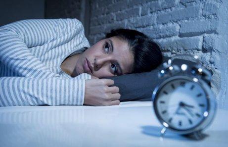 التهاب المفاصل الصدفي والنوم