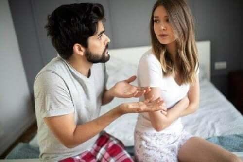 7 أخطاء جنسية يقع فيها معظم الرجال