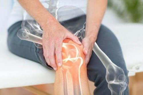 عادات صحية تساعد في السيطرة على أعراض الالتهاب العظمي المفصلي