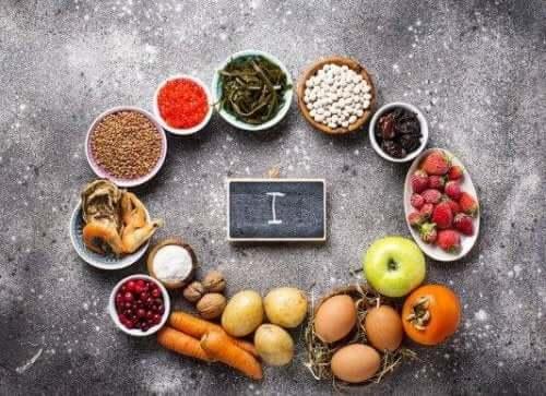 عنصر اليود 7 أطعمة غنية باليود يجب عليك إضافتها إلى نظامك الغذائي لك العافية