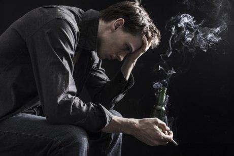 التأثير السلبي لتعاطي المخدرات