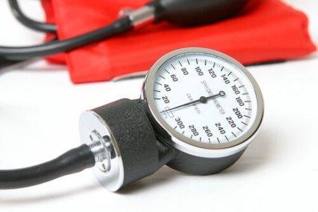 ارتفاع ضغط الدم أثناء فترة الحمل