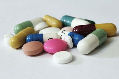 أقراص دواء