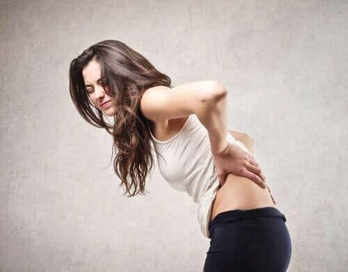 متى يجب تجنب تمديد العضلات