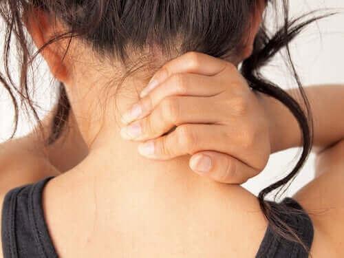 أعراض الوهن العضلي الوبيل