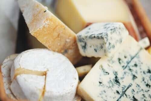 تقطيع الجبن