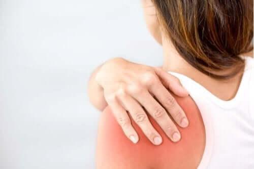 التهاب الأوتار و عقار النورفلوكساسين