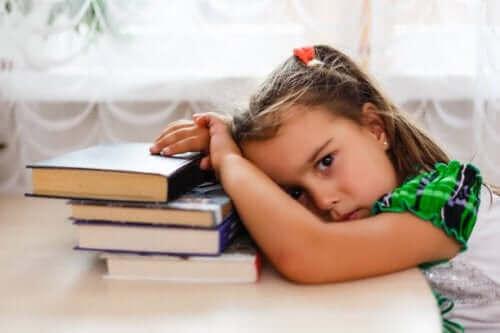 انقطاع النفس الانسدادي النومي عند الأطفال