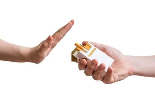 التدخين من عوامل خطر حالة الخرف الوعائي