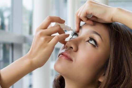 قطرة دواء البريمونيدين