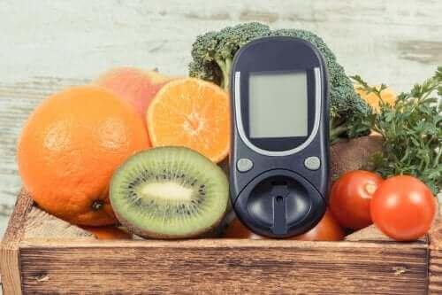 مؤشر نسبة السكر في الدم وكيفية قياسه