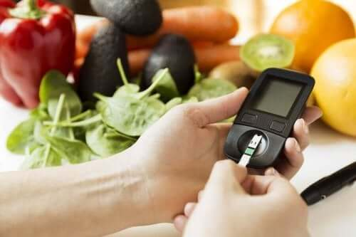 مؤشر نسبة السكر في الدم