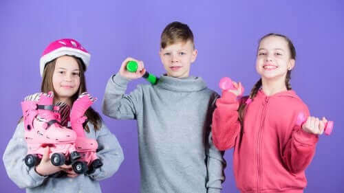 أنشطة مميزة للأطفال في سن ما قبل المراهقة