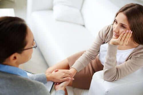 مساعدة احترافية بعد حالة الطلاق