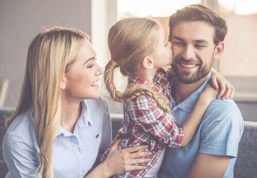 أساليب التربية – اكتشف أي نوع من الآباء يمثلك