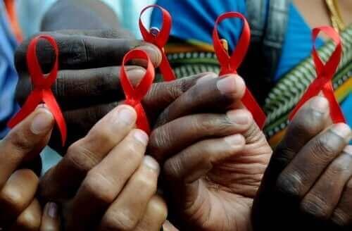 رسالة يوم الإيدز العالمي