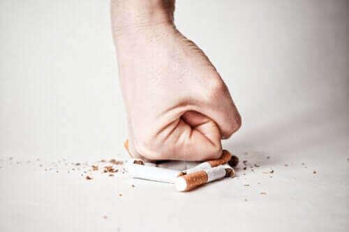 الإقلاع عن التدخين – اكتشف كيفية التعامل مع كل مرحلة