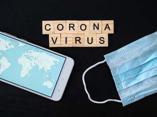 اكتشف معنا أعراض فيروس الكورونا المستجد (كوفيد-19)