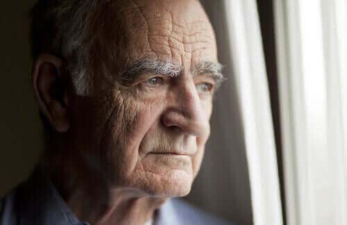 كبار السن في فترة الحجر الصحي