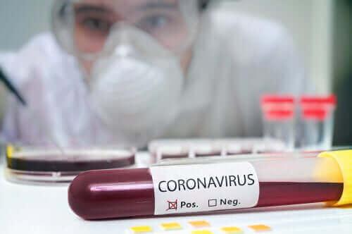 ما أعراض فيروس كورونا المستجد؟