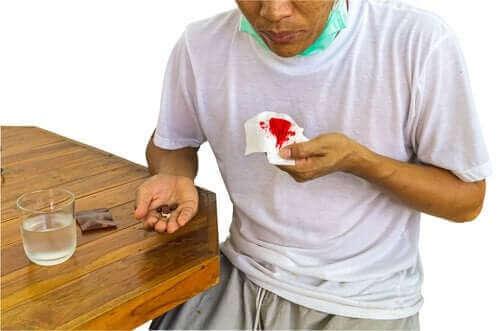 مرض السل ودواء الريفامبيسين – كل ما تحتاج إلى معرفته عن المرض والمضاد الحيوي