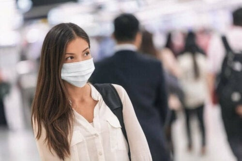 فيروس الكورونا – كيف يمكن تجنب ونشر العدوى