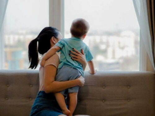 قضاء الوقت مع الأطفال أثناء أزمة فيروس الكورونا المستجد