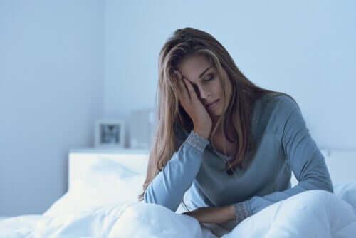 اضطرابات النوم أثناء أزمة فيروس كوفيد-19 المستجد