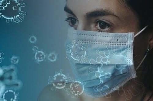 7 تأثيرات نفسية لأزمة فيروس كورونا المستجد