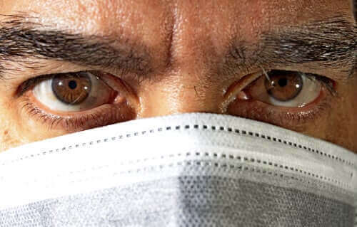 التهاب الملتحمة - هل هو عرض جديد من أعراض فيروس كورونا؟