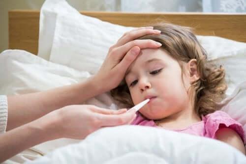 تخفيف أعراض مرض الإنفلونزا