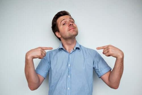 ما هو اضطراب الشخصية النرجسية