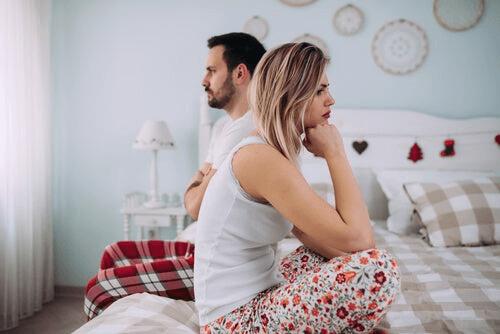 العلاقات والتوترات أثناء الحجر الصحي