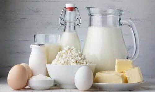 الكالسيوم وصحة العظام