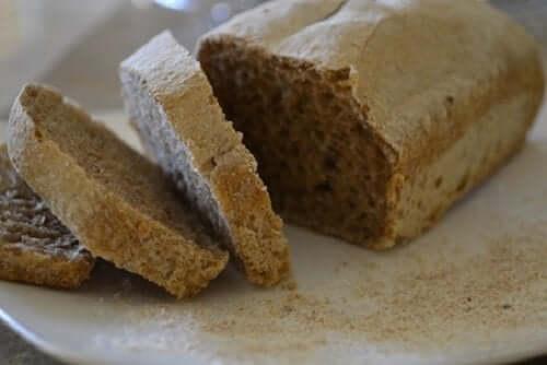 خبز الجاودار