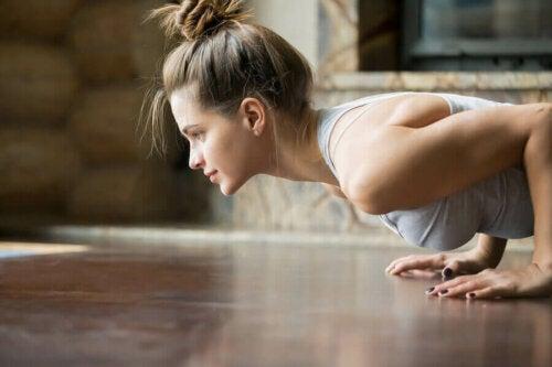 تمارين حرق الدهون – تمارين مناسبة تستطيع تنفيذها في المنزل