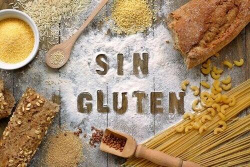 مرض حساسية الغلوتين – أفضل النصائح الغذائية لمن يعاني منه