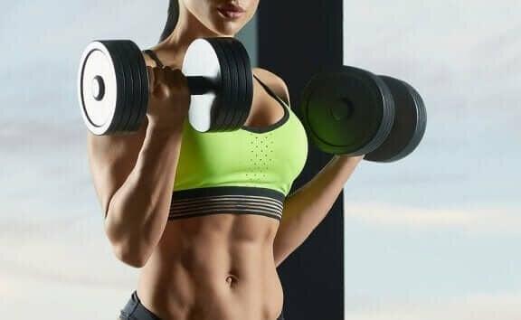 دور حمض اللاكتيك أثناء ممارسة الرياضة