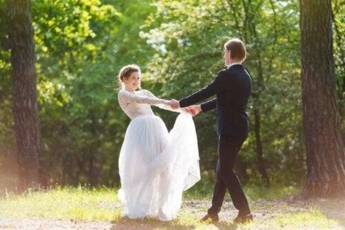 مهام تنظيم حفل الزفاف التي يجب على العروسين القيام بها
