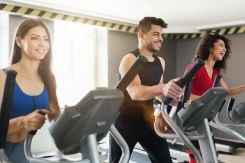 5 تمارين لن تؤثر على مفاصلك