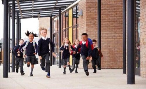 كيف يمكنك اختيار المدرسة الأفضل لطفلك