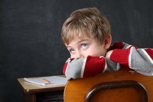 اضطراب نقص الانتباه مع فرط الحركة – المسببات، الأعراض والعلاج