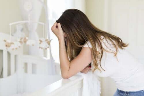 اكتئاب ما بعد الولادة – نصائح فعالة للتعامل مع الحالة بشكل صحي